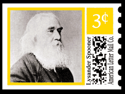 Spooner Stamp