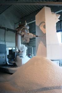 Quayola – The Sculpture Factory - Captives (2)